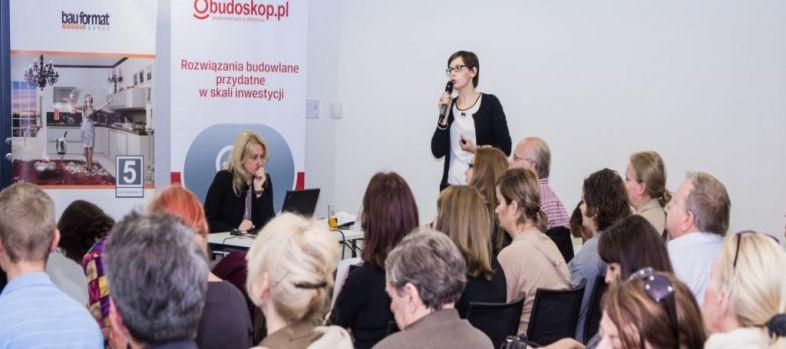 Relacja z konferencji Budoskop