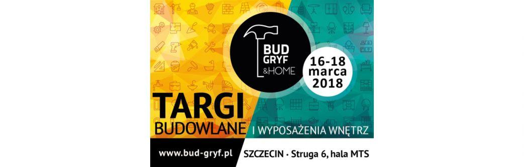 Bud-Gryf & Home 2018