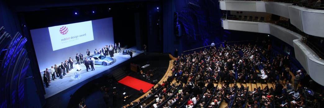 red dot award: product design 2012