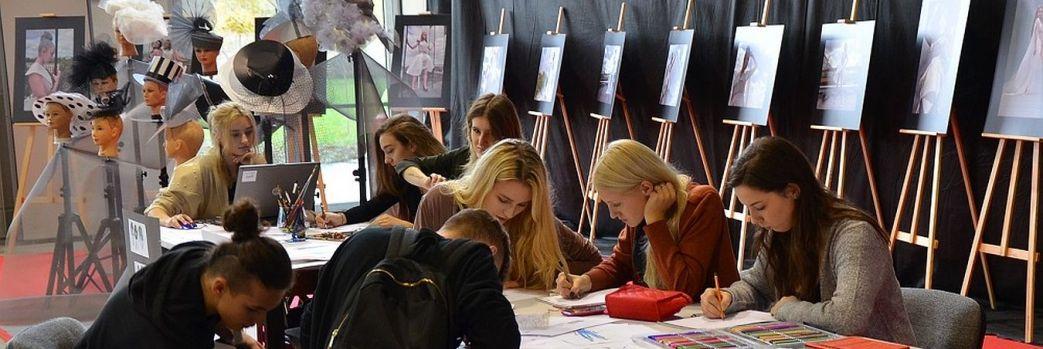 Design i aranżacje w Targach Lublin