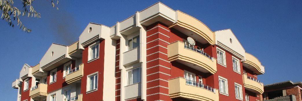 Pierwotny rynek mieszkaniowy