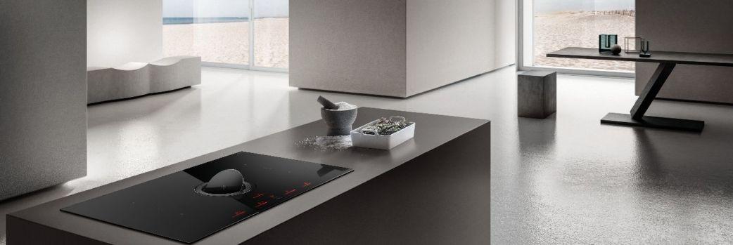 Sztuka gotowania. Płyty kuchenne nowej generacji