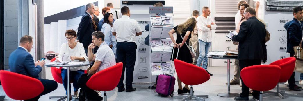 Tekstylia domowe i obiektowe na Interior Design Forum