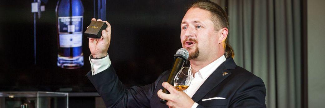U źródeł elitarnego smaku. Pasjonujący świat whisky