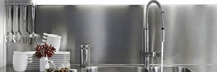 Baterie kuchenne