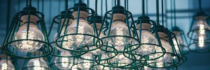 Industrialne lampy