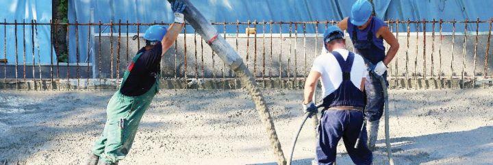 Beton i cement