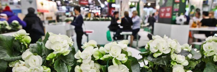 Platforma spotkań branży ogrodniczej