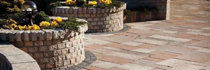 Jakie materiały do ogrodu wybrać?