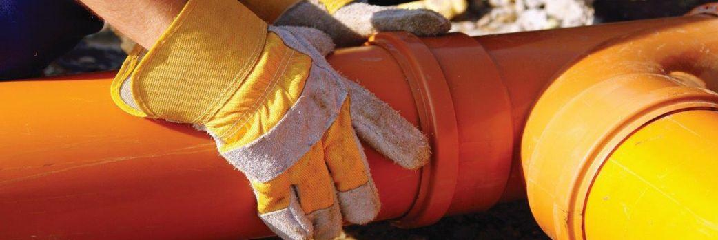 Podciśnieniowe instalacje kanalizacyjne