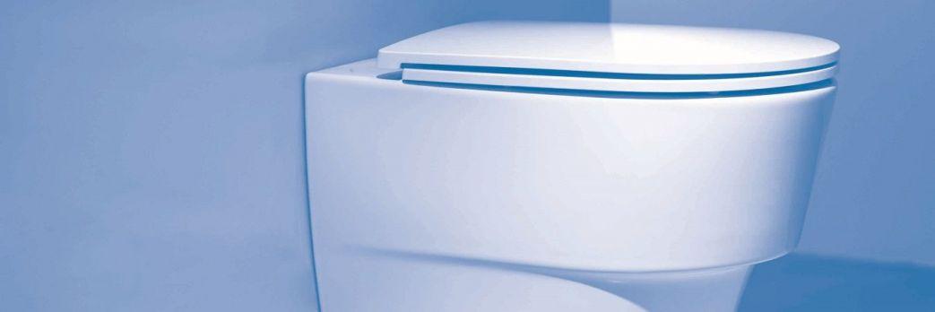 Design, który zmienia świat – miska WC SAVE! marki Laufen wyprzedza epokę