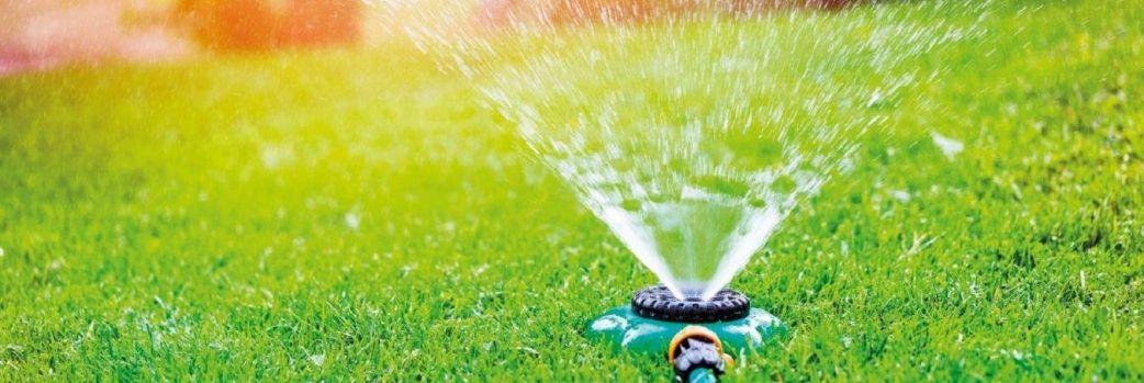 Nawodnienie ogrodu. Czy systemowe rozwiązania się sprawdzają?