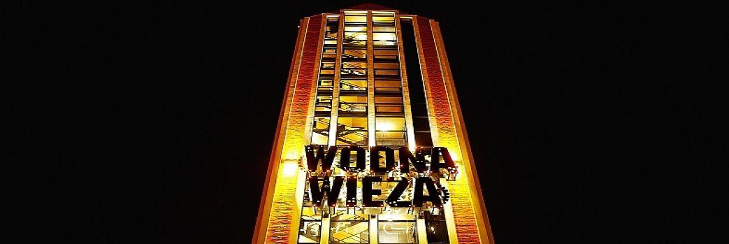 Wodna Wieża