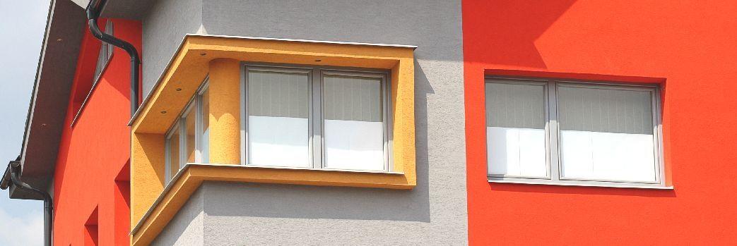 Konserwacja powierzchni używanych na zewnątrz budynków