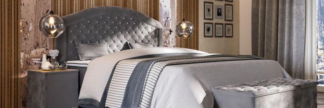 Podstawy komfortowego snu. Stelaż, materac, poduszka