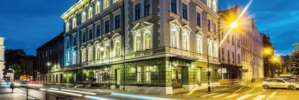 Miejsce z artystyczną duszą. Hotel Indigo Krakow – Old Town