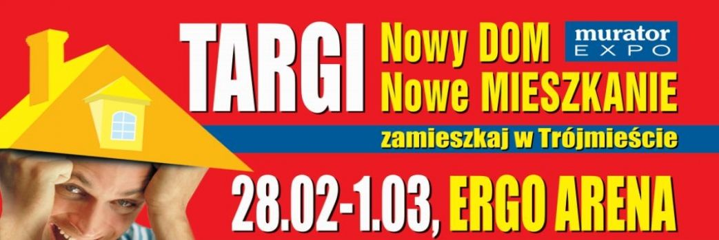 Premierowe Targi Mieszkaniowe Murator EXPO
