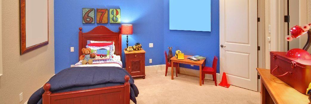 Urządzamy mieszkanie bezpieczne dla dziecka