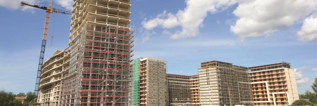 Rynek  mieszkaniowy  w I kwartale 2012