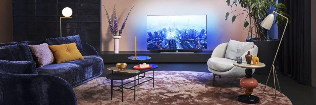 Philips TV & Sound oraz Dezeen zapraszają fanów designu na wydarzenia online