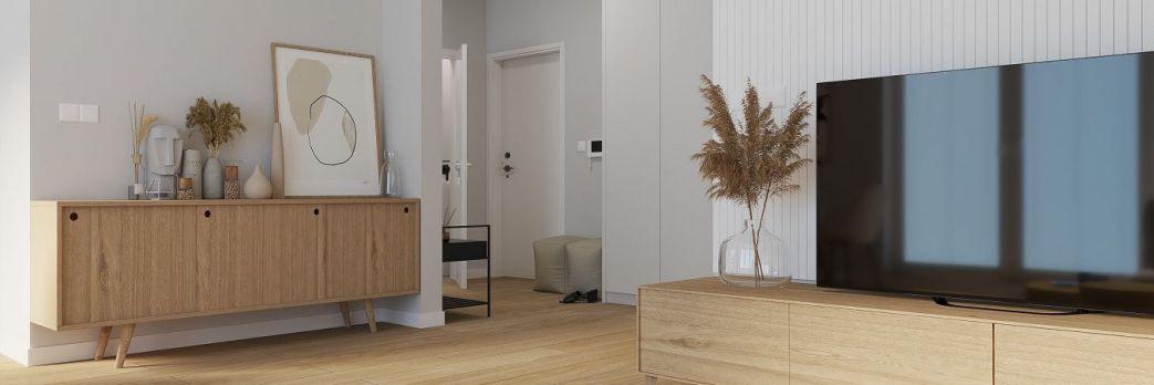 Wnętrza łatwe w utrzymaniu czystości. Wywiad / VIDEO /