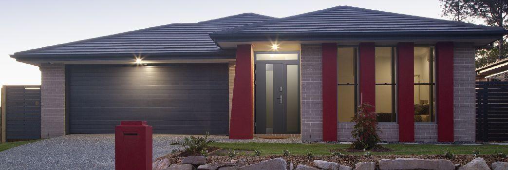 Drzwi zewnętrzne jako wizytówka domu