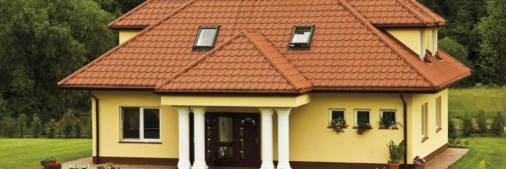 Ciepły i suchy dom