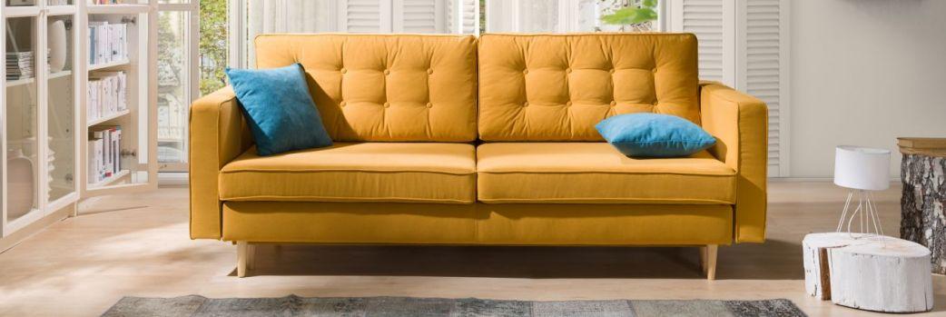 Stylowy design i tapicerska precyzja. Najmodniejsze fotele, sofy i narożniki