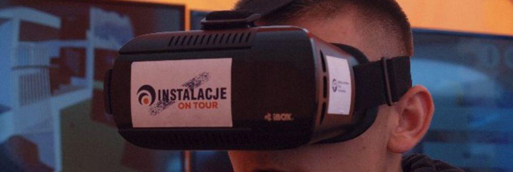 INSTALACJE ON TOUR w Szczecinie