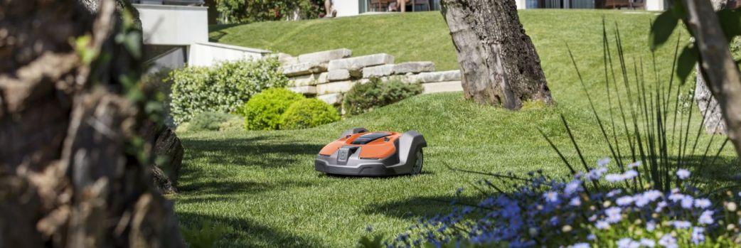 Zaprojektuj swój ogród. Inteligentne rozwiązania