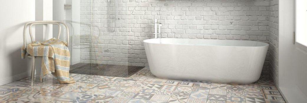 Jak zmienić swoją łazienkę w SPA?