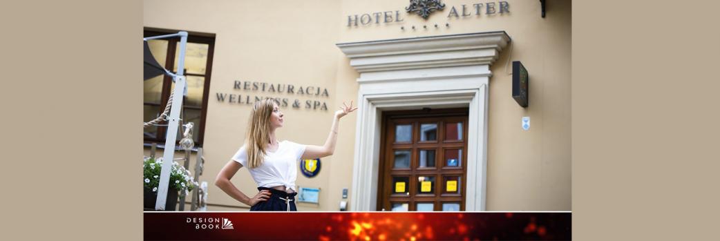 ALTER - jedyny 5-gwiazdkowy hotel w Lublinie! /VIDEO/