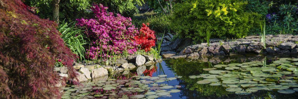 Ogrody japońskie w Polsce