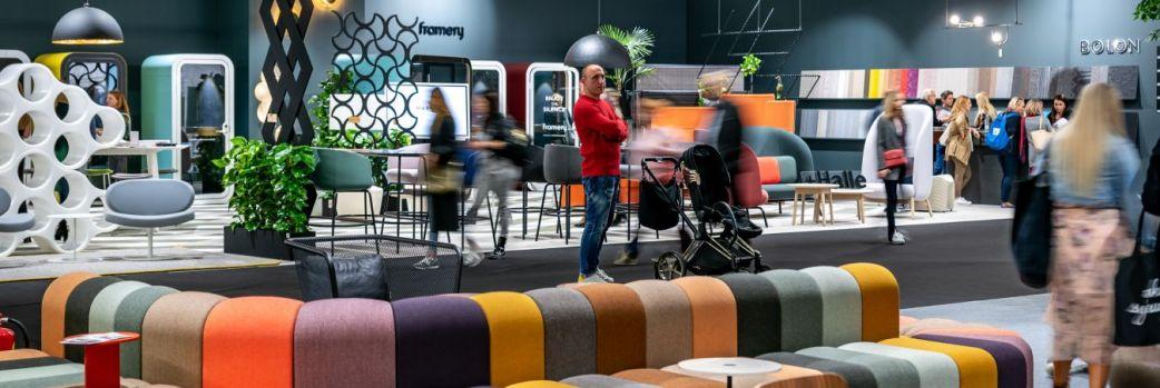 Warsaw Home 2018. Wielkie międzynarodowe marki i polski design na światowym poziomie