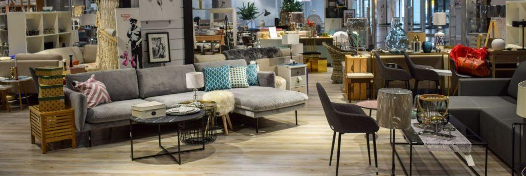 Stokki Home powiększył salon w Parku Handlowym MARYWILSKA 44