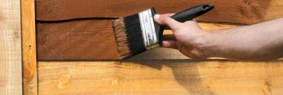 Ochrona drewna i elementów drewnianych