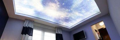 Niebo w Twoim pokoju