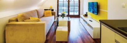 Apartament Katmandu