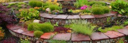 Pomysły na mały ogród
