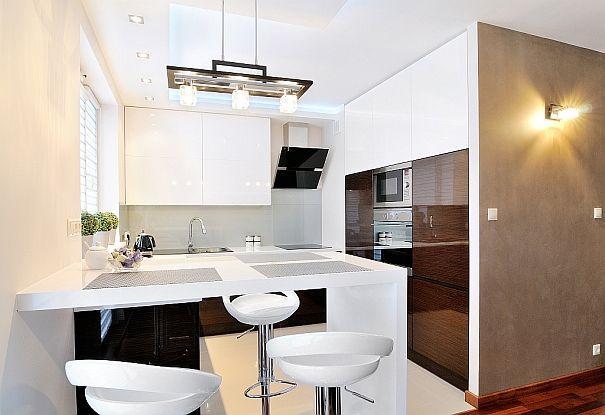 Brąz Beż I Biel Wnętrze W Barwach Ziemi Livingroom24