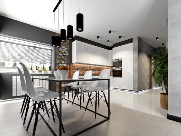 listwa podłogowa w kuchni