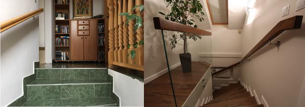 metamorfoza klatki schodowej