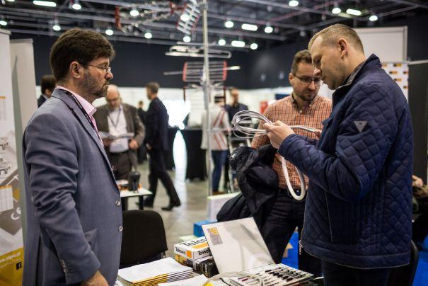 Spotkania z ekspertami na Targach ŚWIATŁO 2017
