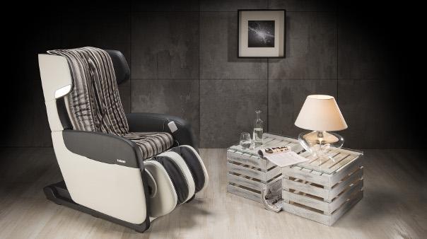 fotel masujący rest lords