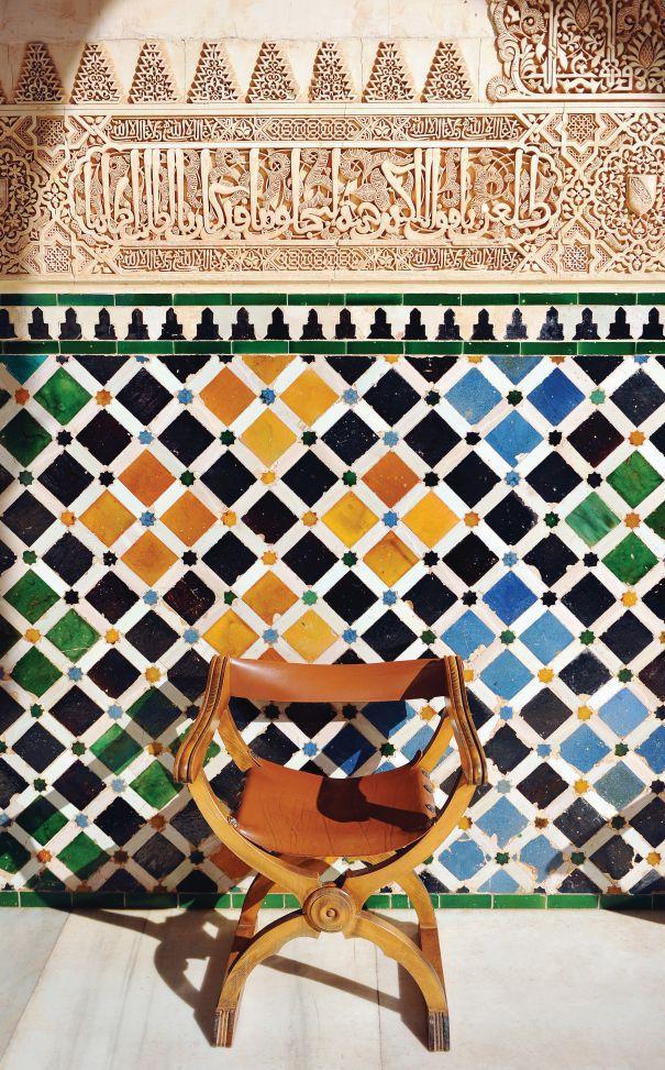 mozaika płytki