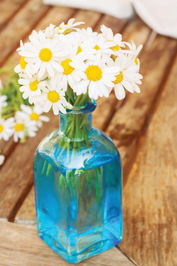 kwiaty w aranżacji