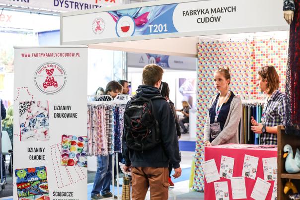 fast textile 2017