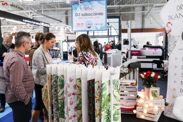 targi fast textile 2017