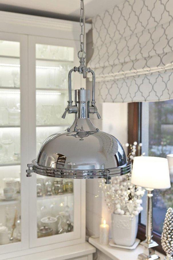 lampa loftowa do kuchni