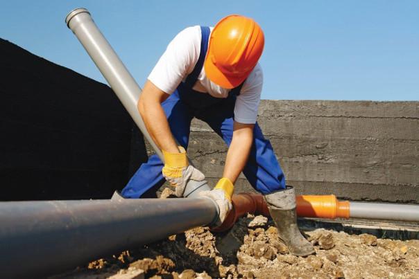 system kanalizacji podciśnieniowej